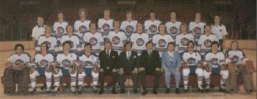 Winnipeg Jets '78-'79