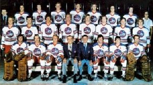 Winnipeg Jets '77-'78