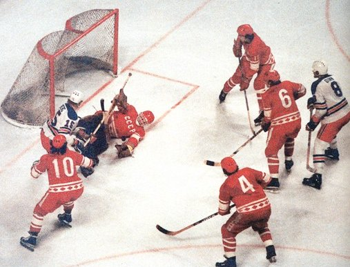 the winnipeg jets & the soviet national team